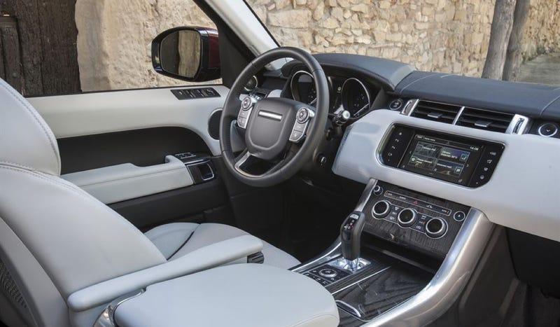 range rover hse 2014 interior. range rover hse 2014 interior