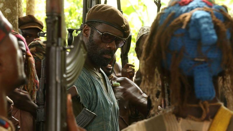 Illustration for article titled Netflix buys Idris Elba movie, usual furor ensues
