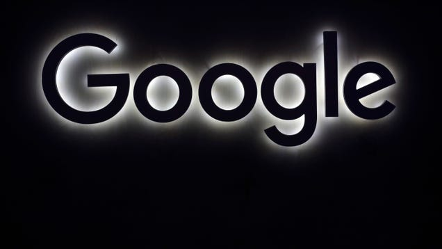 Justice Department Is Reportedly Looking Into an Antitrust Investigation Into Google