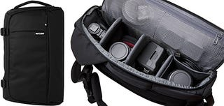 Illustration for article titled New Incase DSLR Bags Aren't So Ridiculous Looking