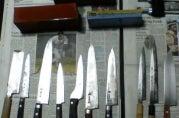 Illustration for article titled Get Advice on Knife Sharpening