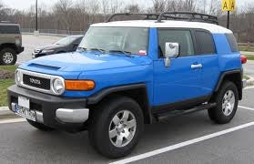 Illustration for article titled Toyota announces 2014 will be the last year for the FJ Cruiser