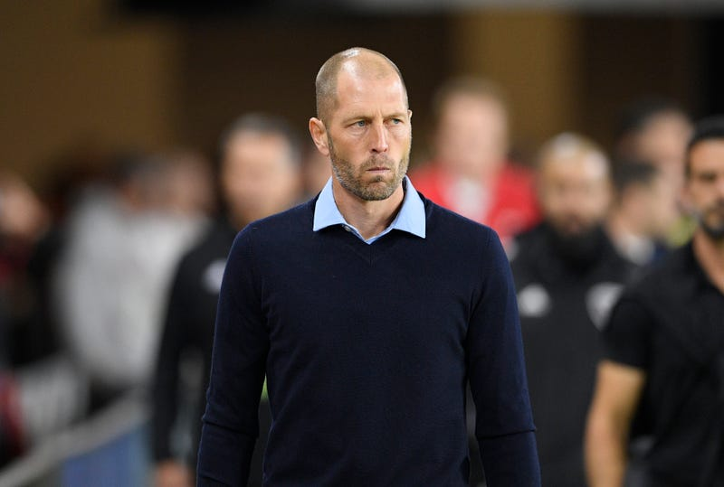 Illustration for article titled The Next USMNT Coach Will Be Gregg Berhalter, Apparently