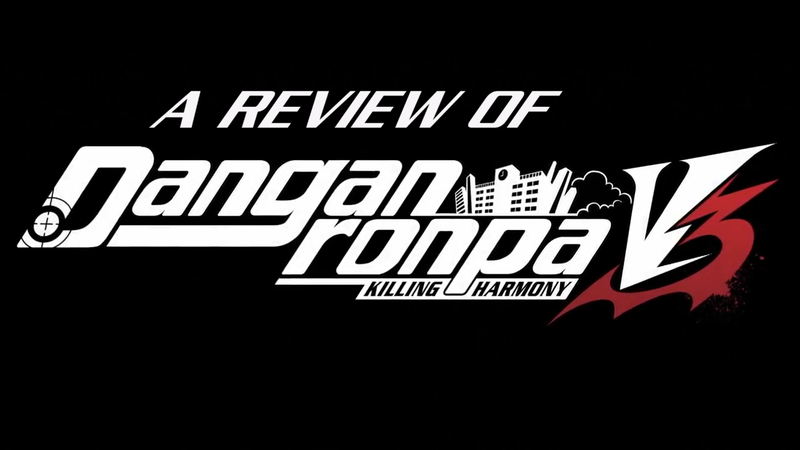 Illustration for article titled Grex's Danganronpa V3 Review
