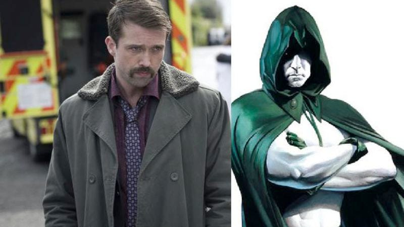 Illustration for article titled A guy from Guardians Of The Galaxy is playing The Spectre on NBC's Constantine