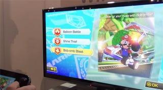 Illustration for article titled Mario DLC Leak?