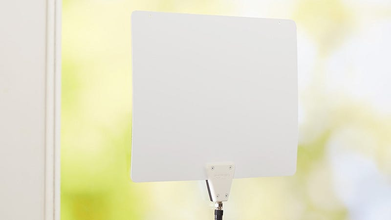 AmazonBasics HDTV Antenna | $13 | Amazon