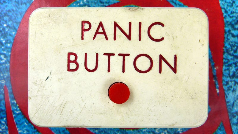 Illustration for article titled Stop Hitting the Panic Button On Your Investments