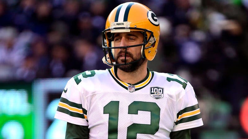 Illustration for article titled Game Of Thrones superfan Aaron Rodgers is anti-Bran, thinks Dany got a raw deal