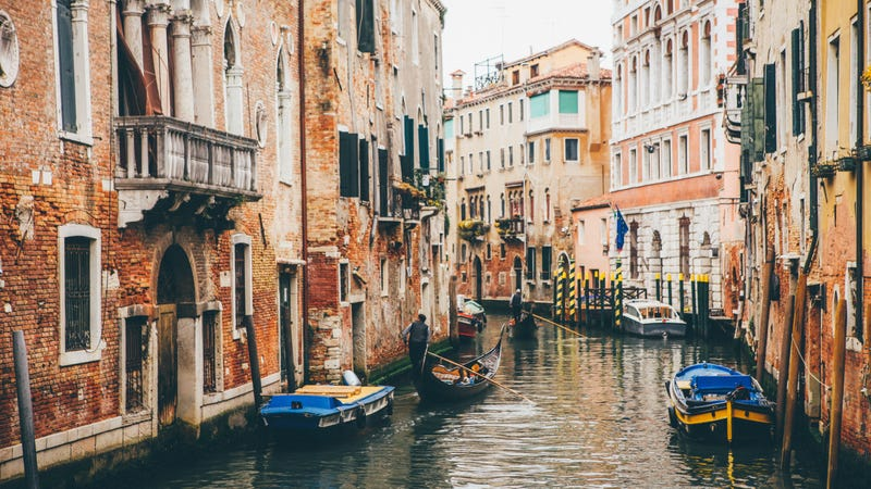 Italy Vacation Package | $1,097+ | Great Value Vacations