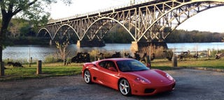 Illustration for article titled Owning A Ferrari For A Year Was A Disappointment
