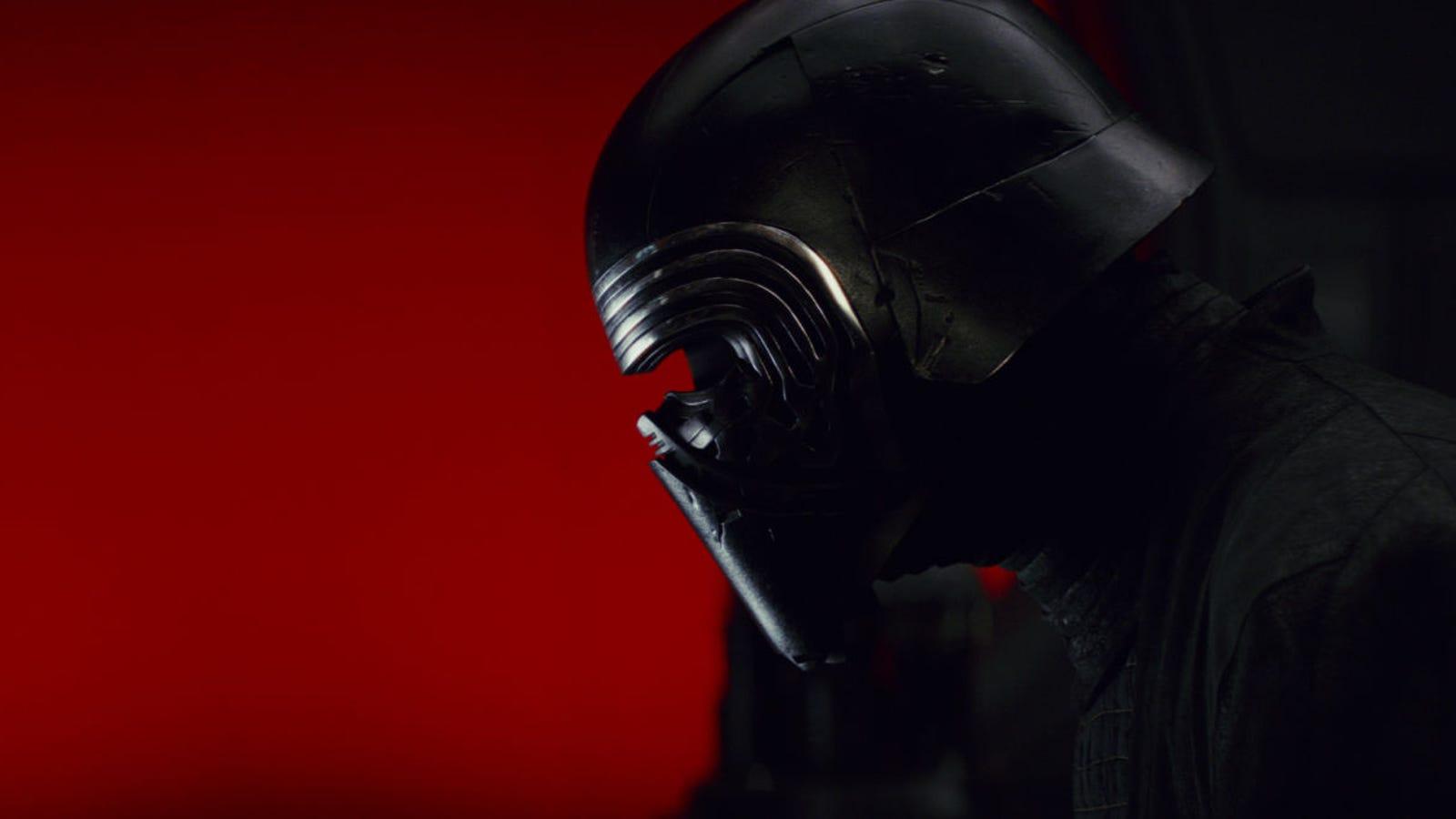 The Last Jedi spoiler paranoia is everywhere