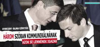 Illustration for article titled Együtt Tették Tönkre 3
