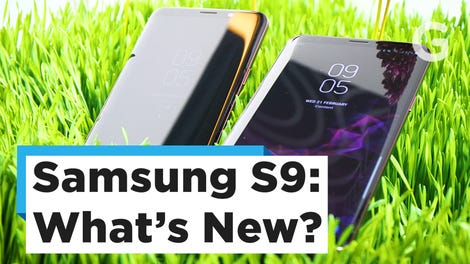 Samsung Galaxy S9 Review: The Best Android Phone Don't Need No