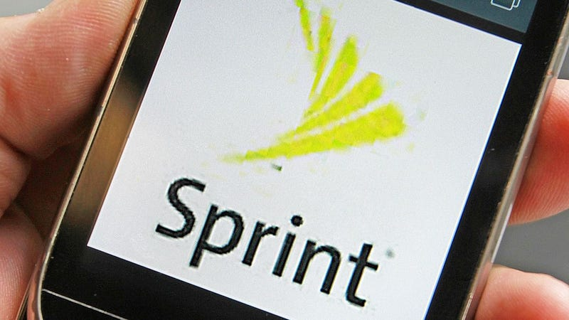 Image: Sprint