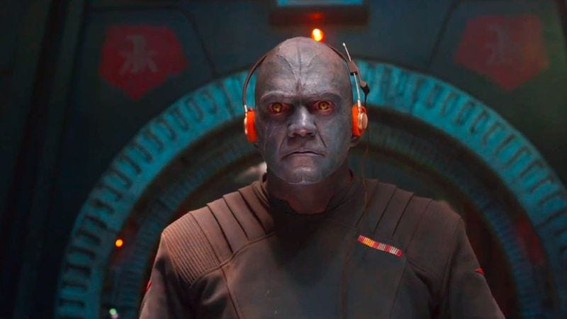 Illustration for article titled Another musical scene will turn up on the Guardians Of The Galaxy Blu-ray