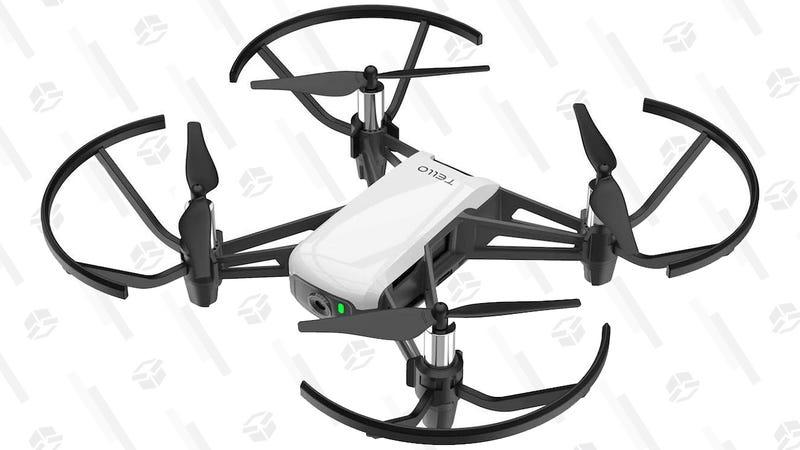 Ryze Tello  Quadcopter Drone | $79 | Walmart and  Amazon
