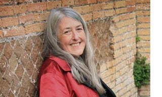 Illustration for article titled Mary Beard - The Public Voice of Woman