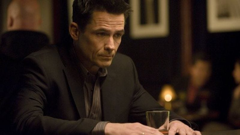 Illustration for article titled Even Billy Campbell is done with The Killing