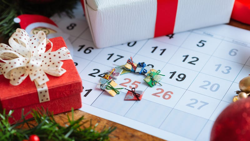 Illustration for article titled School District Removes Christmas From Calendar to Spite Muslims