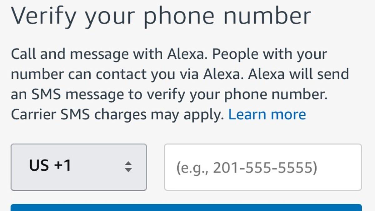 Surprise, Echo Owners, You're Now Part of Amazon's Random