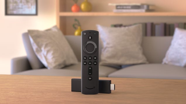Amazon s Next-Gen Fire TV Streaming Stick Should Be Faster, But Use Less Power