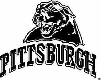 Illustration for article titled Pittsburgh Panthers