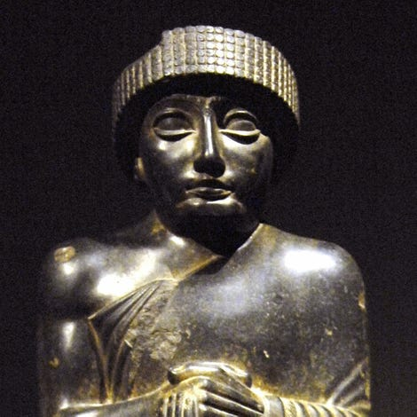 An Ancient Mesopotamian