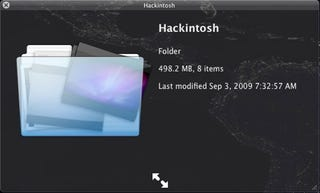 Illustration for article titled Tweak Quick Look to See What Files Are Inside a Folder