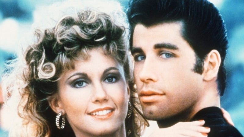 Illustration for article titled Are You a Rizzo? A Sandy? Take Our Grease Character Quiz to Find Out!