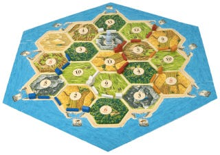Illustration for article titled Get Your Wood And Sheep Ready For A Whole New Settlers Of Catan