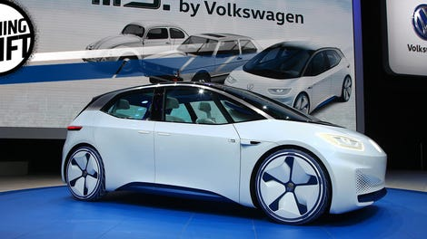 This Next Generation Of Electric Cars Will Be Er And More User Friendly