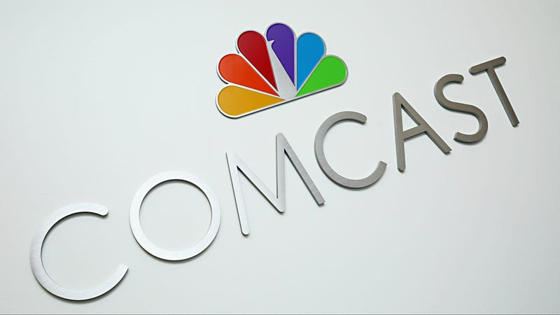 Illustration for article titled Oh Great, Comcast Is Going to Launch A Wireless Service