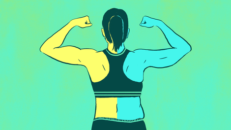 Why Does Exercise Start Hurting Two Days After a Workout?