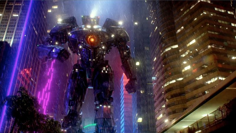 Illustration for article titled Pacific Rim 2 could still happen