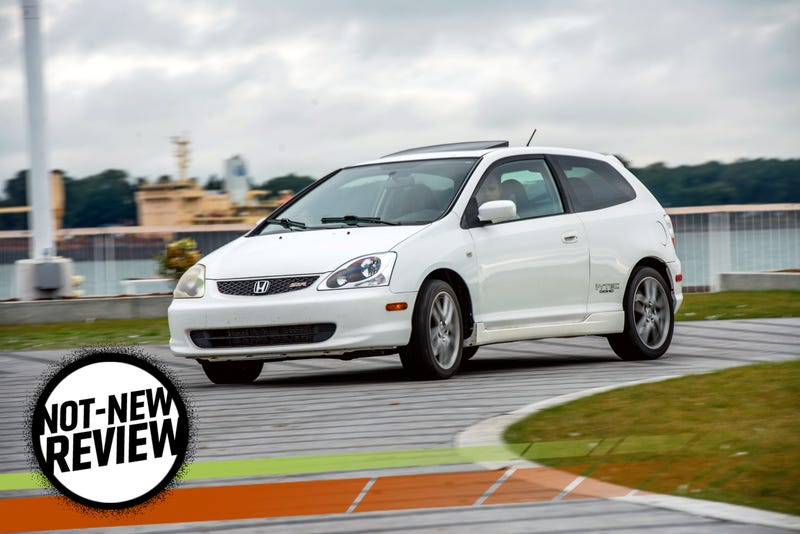 The Honda Civic SiR Hatchback Deserves To Be Saved