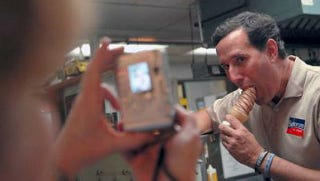 Illustration for article titled The Only Rick Santorum Gif You'll Ever Need