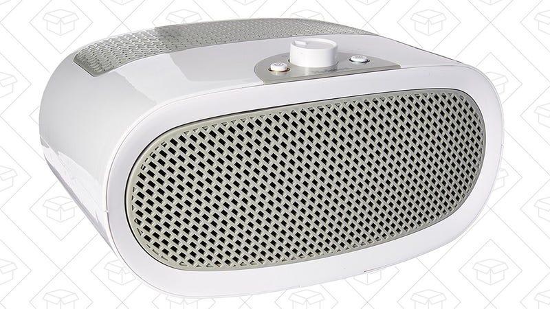 Holmes AIr Purifier | $30 | Amazon
