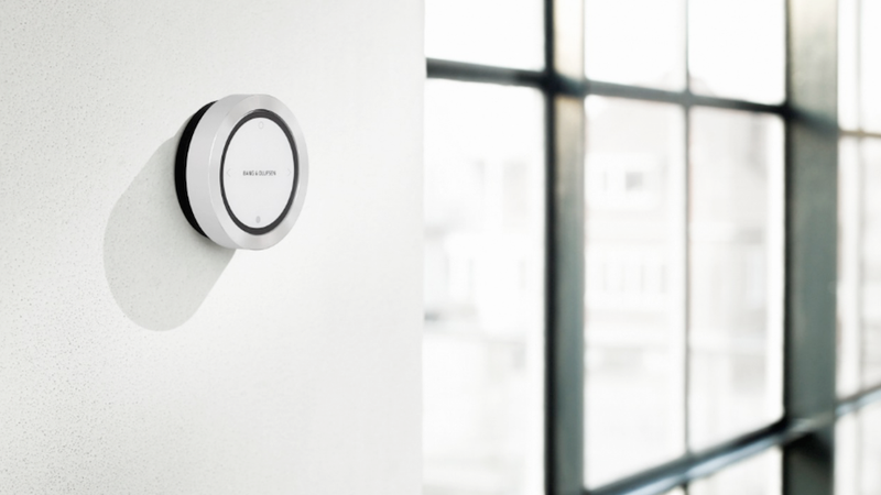 Hands On Bang & Olufsen's BeoSound Essence: A Light-Switch For Music