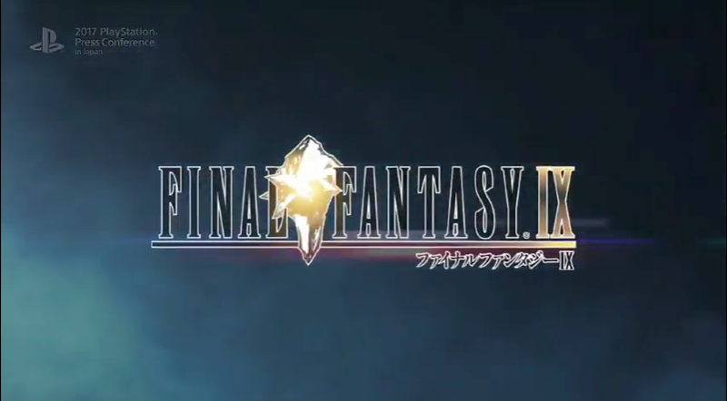 Image result for Final Fantasy IX Released On The PlayStation 4