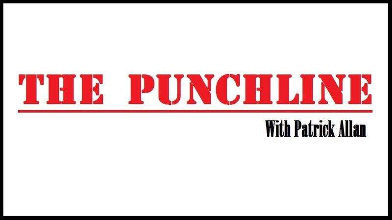 Illustration for article titled The Punchline News