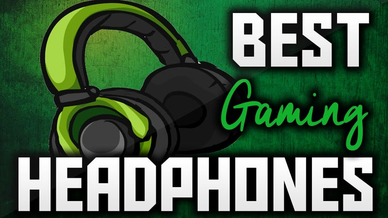 Illustration for article titled Gaming Headsets Under 50 $ - Top 3