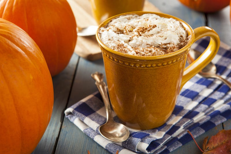 Illustration for article titled What's Actually In Your Pumpkin Spice Latte?