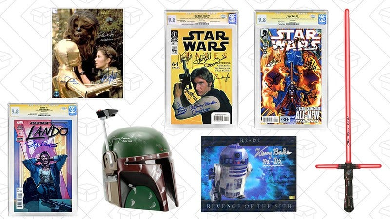 Illustration for article titled Today's best deals: May the Fourth sales, $38 drone, and more