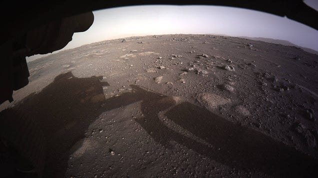 Here s What s Next for Perseverance Rover s Journey on Mars
