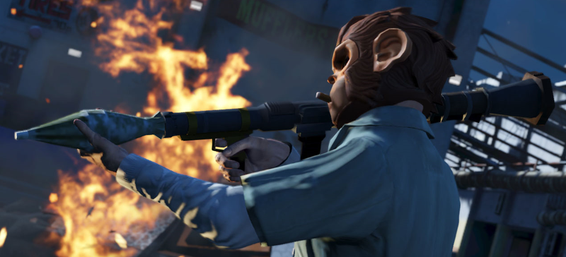 Illustration for article titled GTA Online Player Says Hi To 100 People, Is Murdered Almost Every Time