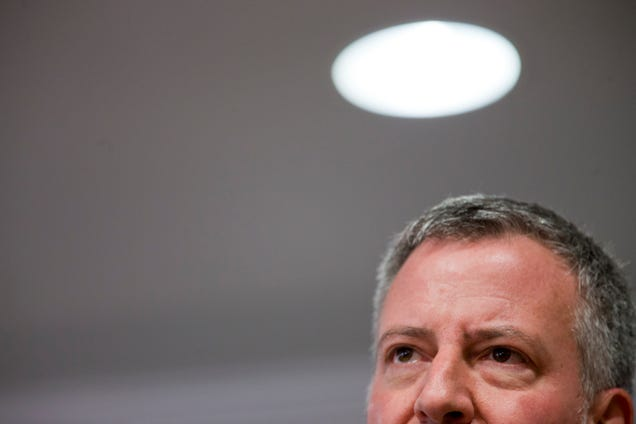 New York City s Government Is Falling Apart