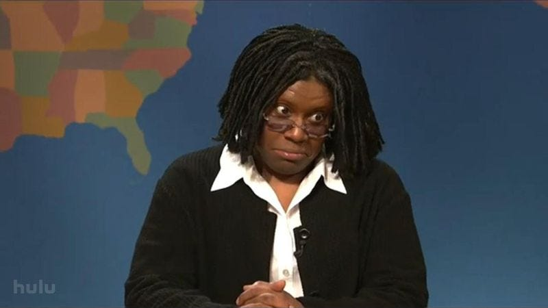 Illustration for article titled Kenan Thompson thinks Saturday Night Live just hasn't seen any black women who are ready for the cast