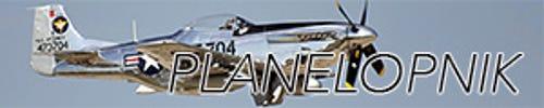 Planelopnik logo