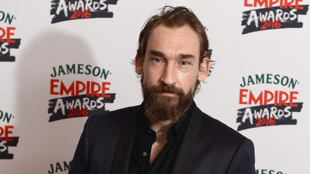 Amazons Lord Of The Rings show gets Game Of Thrones Joseph Mawle